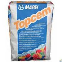 Гидравлическое вяжущее для стяжек быстрого твердения(4 дня) Topcem.20 кг. Mapei