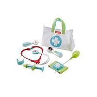 DVH14 Детский набор доктора Fisher-price Medical Kit