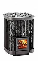Дровяная печь для бани и сауны KASTOR SAGA 27