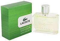 Мужская туалетная вода Lacoste Essential (Лакост Эссеншуал)
