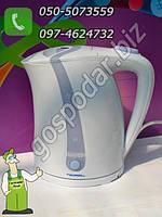 Чайник электрический Alpari KVP-1729. Чайник электрический Alpari KVP-1729  , фото 1