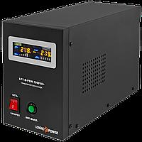 ИБП LogicPower LPY-B-PSW-1000VA+ (700Вт) 10A/20A 12В