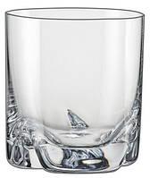 Набор стаканов для виски BAR-TRIO 4 шт по 280 л BOHEMIA 725089000002800221