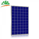 Солнечная поликристаллическая панель Amerisolar AS-6P30 285W 5ВВ