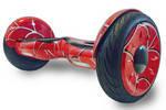 """Гироборд Smart Balance Wheel 10.5"""" Premium (2017) (Тао-Тао, Самобаланс) Человек-Паук"""