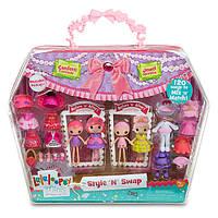 Lalaloopsy 539643 Лалалупси Набор Mini с двумя куклами и аксессуарами , фото 1