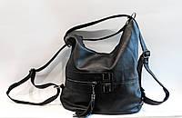 Сумка-рюкзак женская  6225