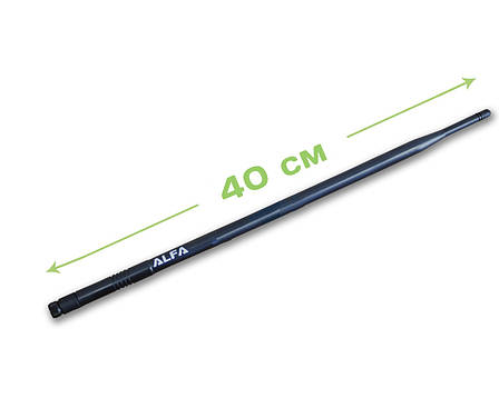 ALFA Network ARS-N19  Wi-Fi антенна 9dBi, фото 2