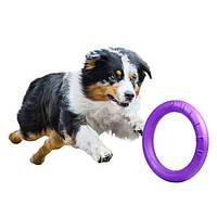 Тренировочный снаряд для собак Puller, Пуллер, игрушки для собак