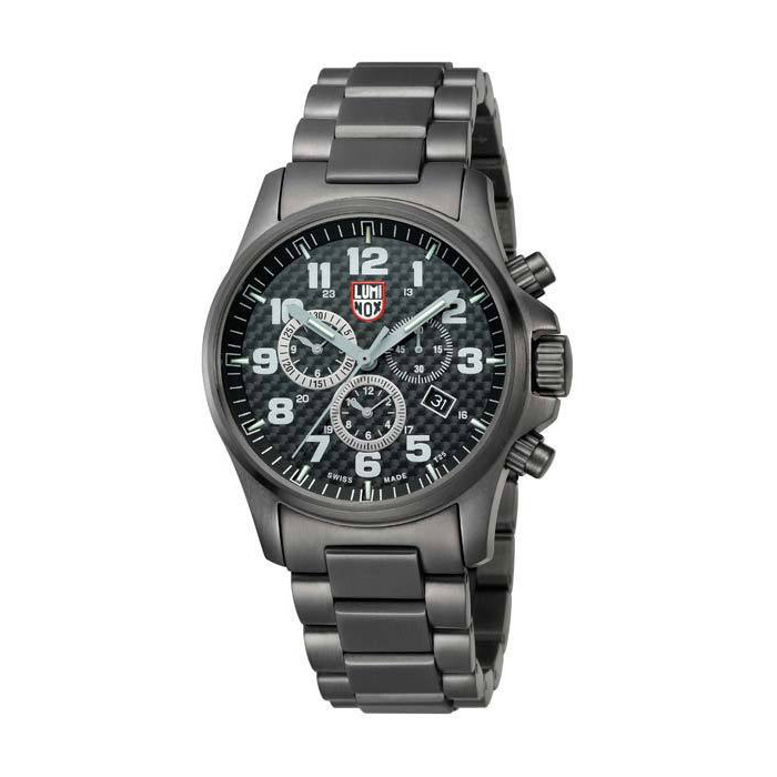 619e5a503967 Чоловічий годинник Luminox GGl.L1942 Atacama Field Chronograph Alarm