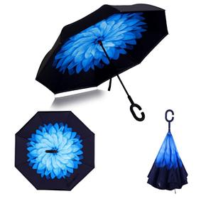 Уникальные зонты обратного сложения
