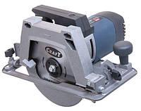 Пила дисковая электрическая Craft CCS 2200