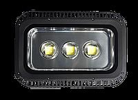 Прожектор светодиодный с линзой 150 Ватт (Фокусирующая линза)