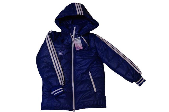 Куртка демисезонная, рост 116 - 152