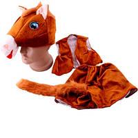 """Детский костюм """"Лошадь"""""""