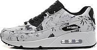 Женские кроссовки Nike Air Max 90 Bloemen Ultra LOTC QS New York, найк аир макс