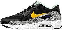 Женские кроссовки Nike Air Max 90 Ultra Essential Enamel Green, найк, айр макс