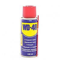 WD-40 100мл Универсальная смазка