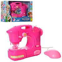 Игрушка швейная машинка«Frozen»DN620FZ-A