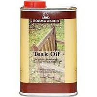 Масло тиковое BORMA ST Teak Oil, 5л