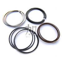 Поршневые кольца к-т Chery QQ(+0,25) 472-BJ1004030BA
