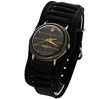 Raketa mechanical vintage soviet watch