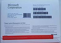 Microsoft Windows 7 Professional 64-bit, RUS, OEM-версия (FQC-08297) new