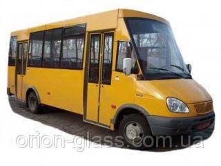 Лобове скло на автобус РУТА 19 М