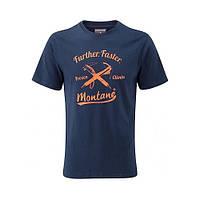 Футболка Montane Frozen Climbs T-Shirt