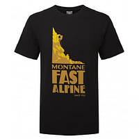 Футболка Montane Fast Alpine T-Shirt