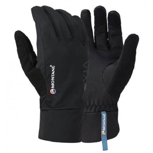 Перчатки Montane  Via Trail  Glove
