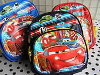Рюкзак для мальчика cars тачки