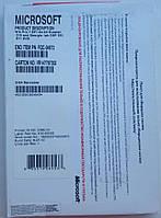 Microsoft Windows 7 Professional 64-bit, RUS, OEM-версия (FQC-04673) new