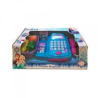 Игрушка кассовый аппарат«Frozen»66049BX