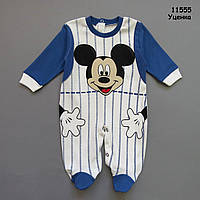 Человечек Mickey Mouse для мальчика., фото 1