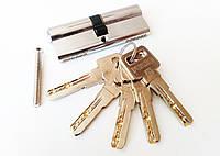 Fuaro R600/60 25х10х25 ключ/ключ хром (Китай)