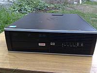 HP Compaq 6000 системний блок C2D/2gb/250gb
