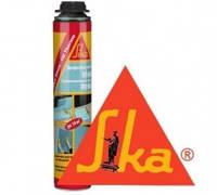 Sika Boom -110 Thermo -клей-пена под пистолет, 750мл.
