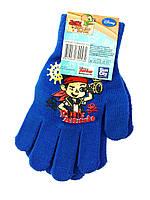 Перчатки для мальчиков 3-6 лет Франция