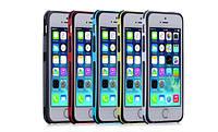 Новинки по чехлам для Apple iPhone 5 и 5s
