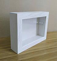 Глубокая рамка 45 мм (10х10 см)