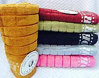 Качественное банное полотенце