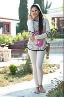 Домашний костюм женский Pink Rabbit