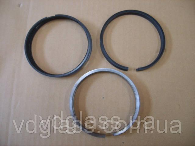 Оригинальные поршневые кольца к-т Amulet стандартные 480EF-1004030