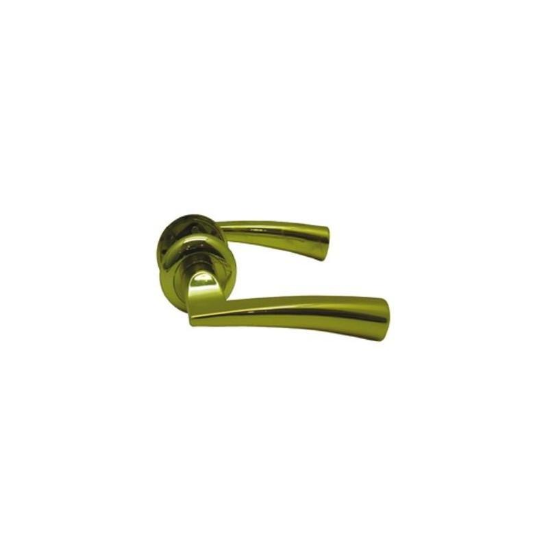 Ручка дверна на роз. AF1-R259