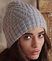 Выбор шапки по цвету волос и форме лица