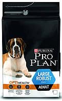 Pro Plan Adult Large Breed Robust Chicken Корм для собак крупных пород