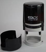 Оснастка Colop R40 для печати автомат черная