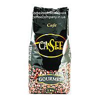 Кофе в зернах Casfe Gourmet 1кг
