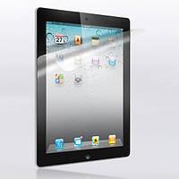 Пленка защитная для планшета  iPad 2/3/4 глянцевая